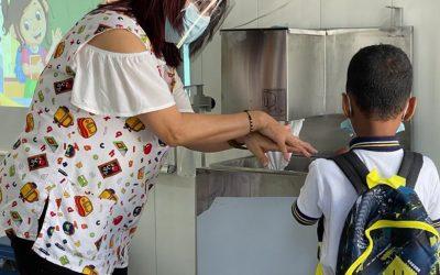 Experiencia de la Secretaria de Educación Municipal de Itagüí