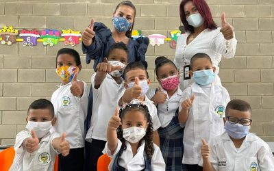 Experiencia de la Secretaria de Educación Departamental del Valle del Cauca sobre la reapertura escolar
