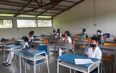 Reapertura Escolar: Un reto departamental