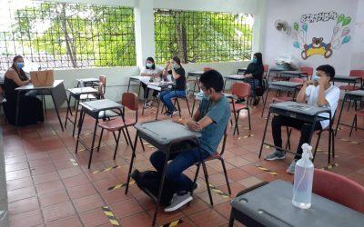 Guainía: Una gestión permanente por la alternancia escolar